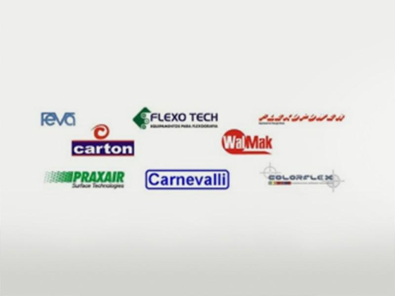 TOTAL VED - VEDAÇÕES PARA MÁQUINAS FLEXOGRAFICAS - TotalFlexo - Soluções Para Impressão