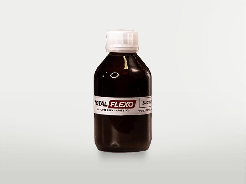 Total Dynas  - Soluções de tratamento (Frasco 100 ml) - TotalFlexo - Soluções Para Impressão