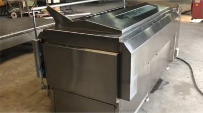 MÁQUINA DE LIMPEZA DE ANILOX -  - TotalFlexo - Soluções Para Impressão